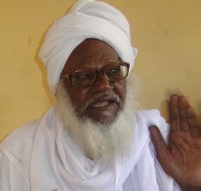 الشيخ ابو زيد