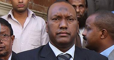 رئيس جمعية المحاميين النوبيين (مفوضي الدولة توصي بالغاء قرار المناطق الحدودية)
