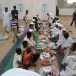 احتفالات بلاد النوبة بشهر رمضان