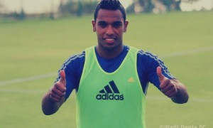 أحمد الميرغني.. القصة الكاملة للاعب مذبوح