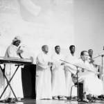 المصريون في قطر يحتفلون باليوم النوبي العالمي