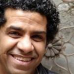 المطرب النوبي محمد بشير