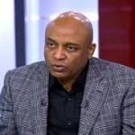 مسعد هركى رئيس مجلس ادارة المؤسسه المصريه النوبيه للتنميه