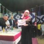 حفل لتكريم 150 طالبًا وطالبة من أبناء النوبة المتفوقين