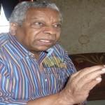 الكاتب النوبي حجاج أدول