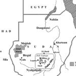 النوبييون فى السودان