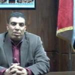 أشرف عثمان رئيس جمعية سيالة وعضو ائتلاف 4 سبتمبر النوبى