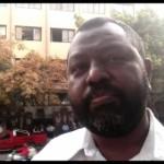 أشرف عثمان، عضو ائتلاف 4سبتمبر، ورئيس جمعيه النوبيين