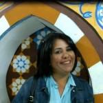 وهيبة صالح مفتشة آثار-أصوات مصرية