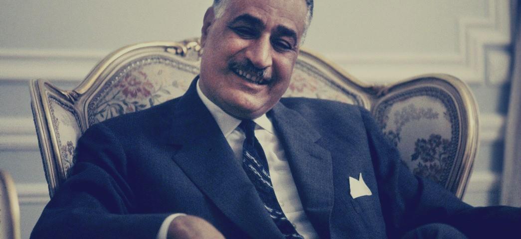 طبيعتها وحلولها وتقييم موضوعي لعلاقة عبد الناصر