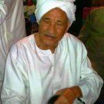 أمين حنفي عمر، معلم النوبة