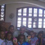 مشروع دمج اطفال النوبه و اسوان ثقافيا
