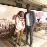 محمد توماس، صاحب أول حفل زفاف برعاة
