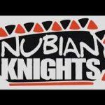 """فريق """"Nubian Knights"""
