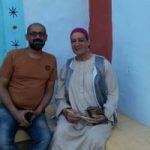 المسحراتي ففي النوبه-احمد الحجار