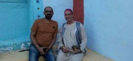 """ننشر أسماء حلقات """"مسحراتى فى بلاد النوبة"""" للفنان أحمد الحجار"""
