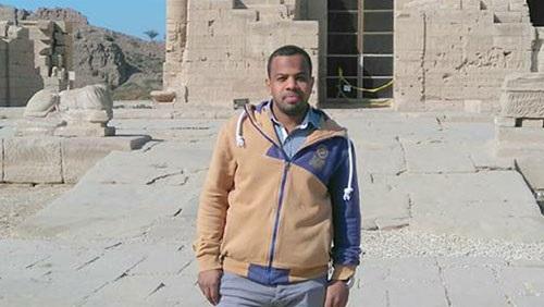 أحمد مسعود، مفتش آثار النوبة بمحافظة أسوان