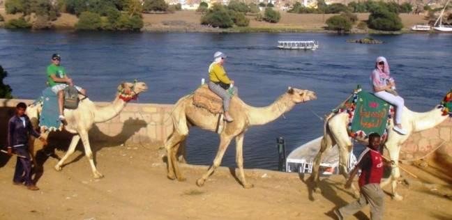 «غرب سهيل» تستضيف السياح