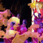 ختام مهرجان «الأفرو - صيني» في القاهرة