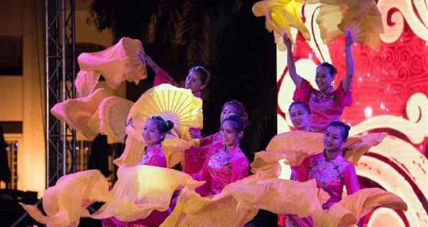 ختام مهرجان «الأفرو – صيني» في القاهرة