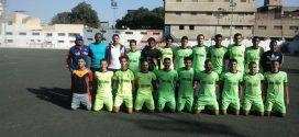 النوبي 97 يفوز على الشبان المسلمين 3-1 في دوري القاهرة