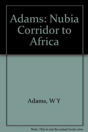 Nubia Corridor to Africa
