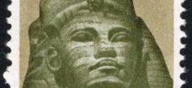 23 طابعًا بريديًا من القرن الماضي لإنقاذ آثار النوبة: أصدرتها «اليونسكو» عقب بناء السد العالي