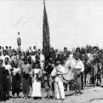 النوبة والاتراك والعثمانيين