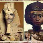 الأصول القديمة للإنسان النوبي