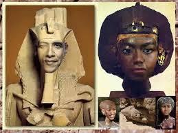 التاريخ والأصول العرقية للنوبة