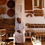 حكاية راجل حوّل بيته لمتحف بيحكي تاريخ النوبة